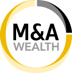 M & A Wealth – Sydney Financial & Wealth Advisor Logo